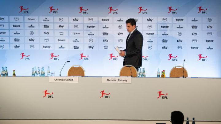 Die DFL muss bald darüber entscheiden, ob die zweite Liga im Sinne der Fairness aufgestockt werden soll