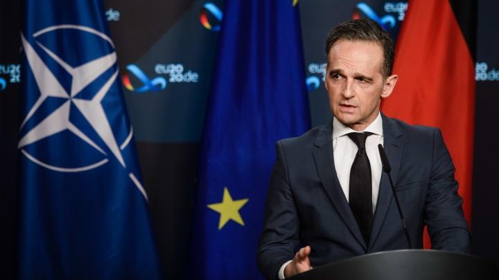 In der Türkei unter Bedrängnis: Außenminister Maas äußert sich zum Özil-Wechsel