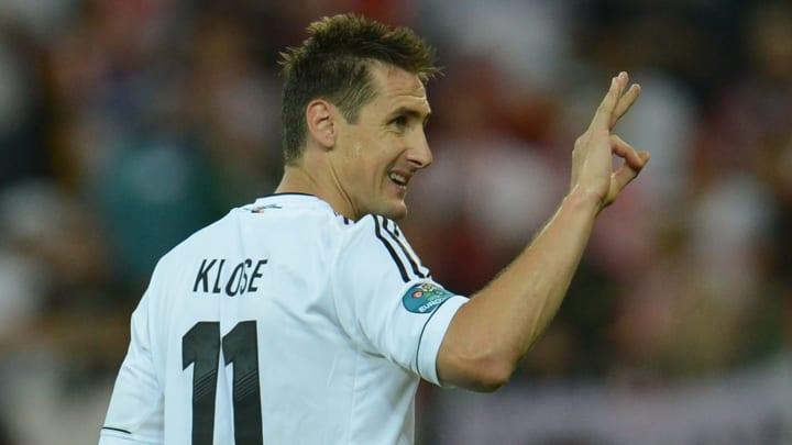 Miroslav Klose OK