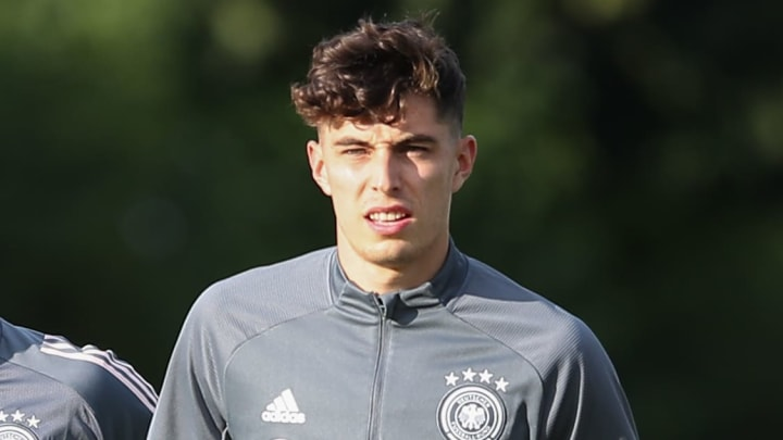Chelsea have agreed a £90m deal for Kai Havertz