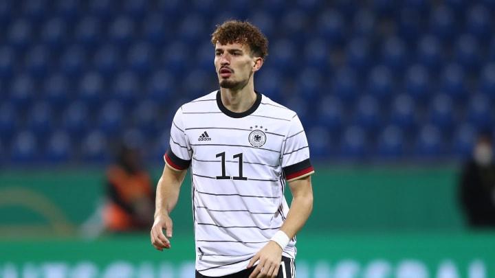U21-Nationalspieler Mergim Berisha: Diese Bundesliga-Klubs könnten im Sommer anklopfen