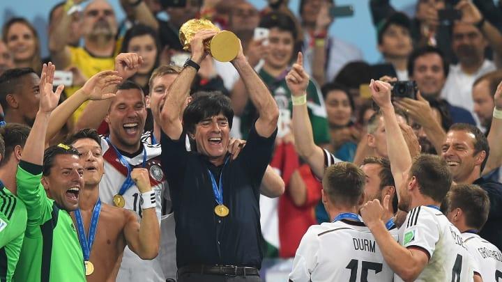Joachim Löw tritt nach 15 Jahren als Bundestrainer ab