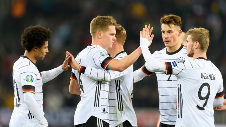 Deutschland Tschechien Live Stream