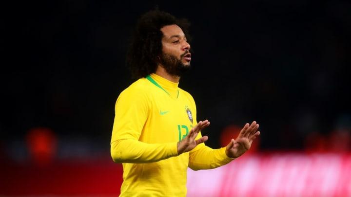 Marcelo Brasil Olimpiadas