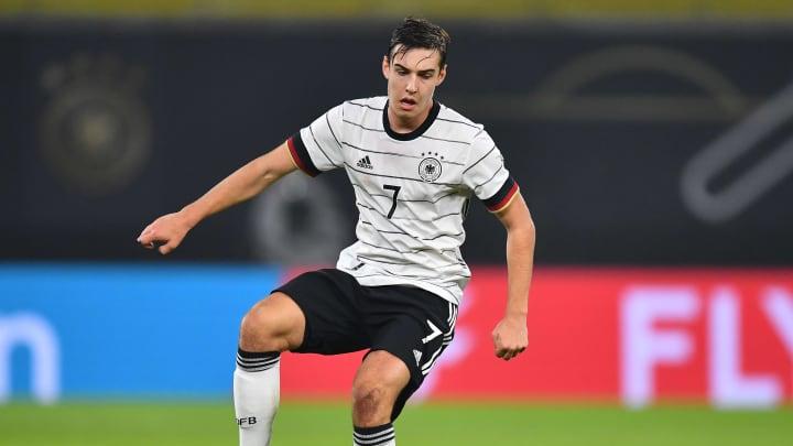 Neuhaus hat beim DFB-Team auf ganzer Linie überzeugt