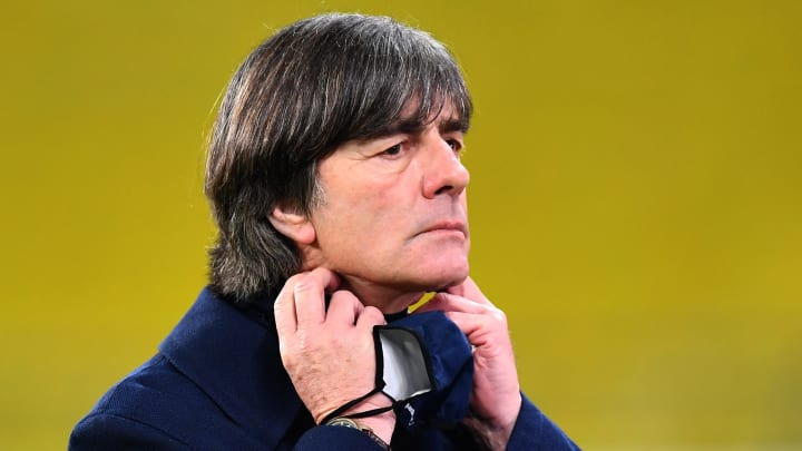 Löw setzte im Test gegen Tschechien auf eine C-Elf