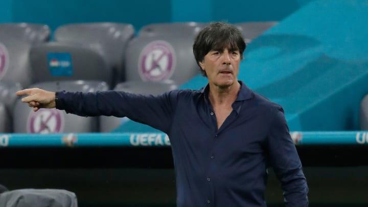 Freut sich auf den Klassiker gegen England: Joachim Löw