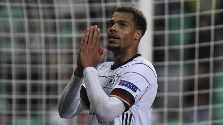 Lukas Nmecha soll vor einer Bundesliga-Rückkehr stehen