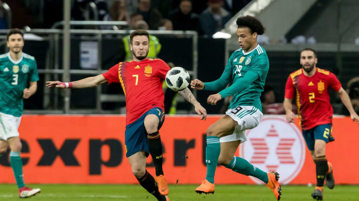 Germany Vs Spain Preview How To Watch On Tv Live Stream Kick Off Time Team News