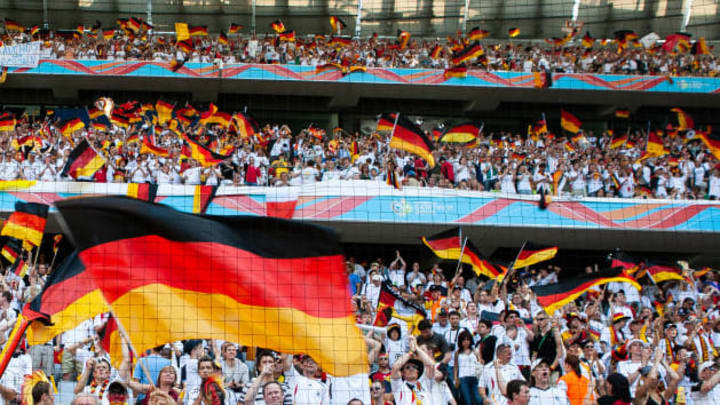 Germany v Sweden - The FIFA World Cup 2006