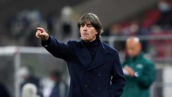 Stehen gegen Tschechien einige Stammspieler nicht zur Verfügung: Joachim Löw