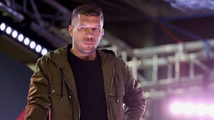 Podolski wird seine Karriere nicht bei Antalyaspor fortsetzen