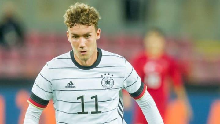 Luca Waldschmidt muss um seine EM-Teilnahme bangen