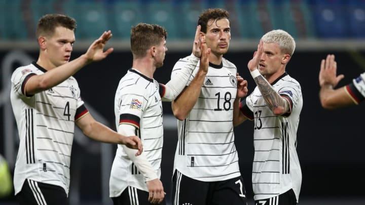 Die Nationalmannschaft ruft ihr Potenzial zu selten ab