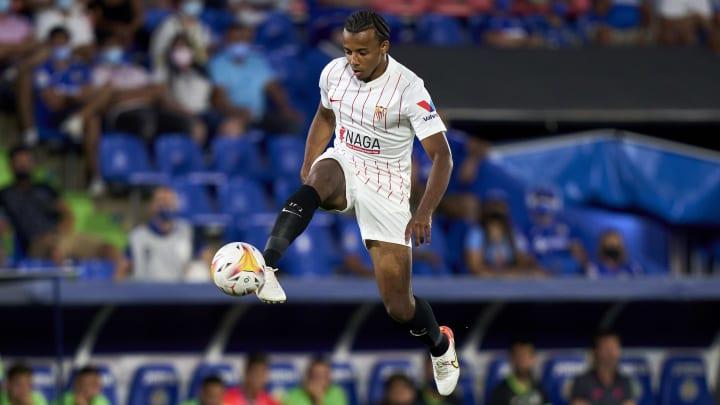 Jules Kounde wird wohl doch nicht zum FC Chelsea wechseln