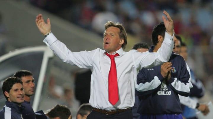 Bernd Schuster Barcelona Real Madrid
