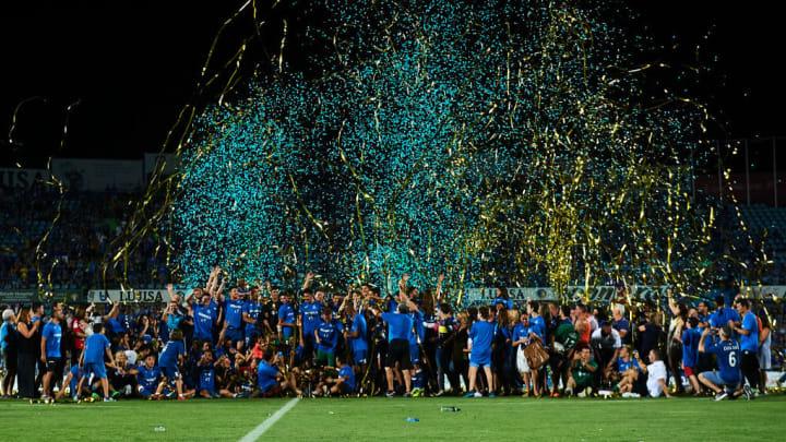 Getafe v CD Tenerife - La Liga 2
