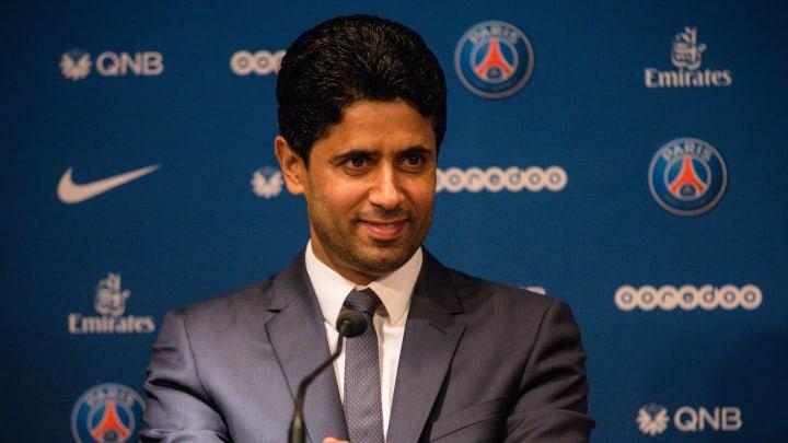 Nasser Al-Khelaïfi a tenu à s'exprimer en vue du match retour contre le Bayern Munich.