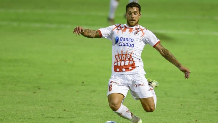 Adrián Arregui regresa al Medellin para el segundo torneo de 2021