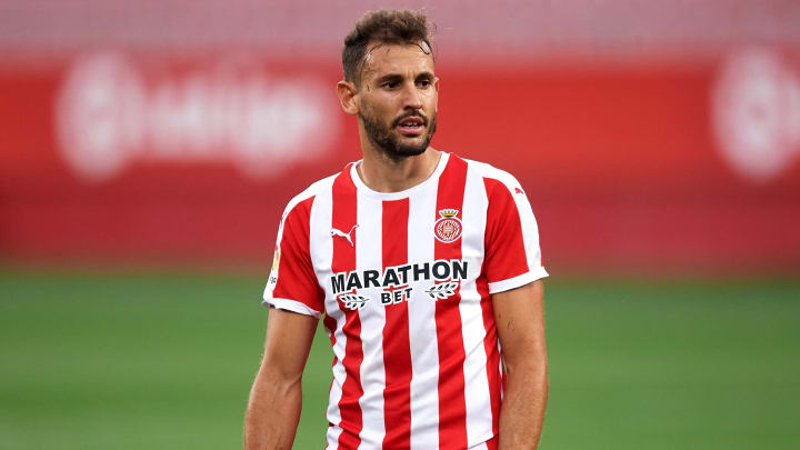 Leeds are interested in Cristhian Stuani