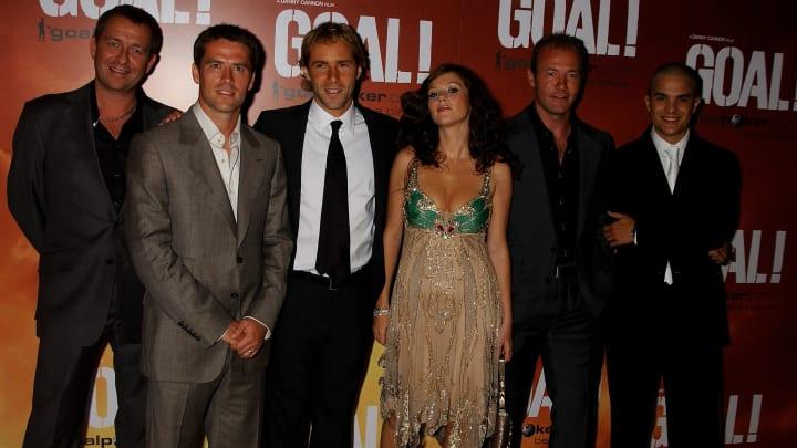 'Goal!' World Premiere - Arrivals