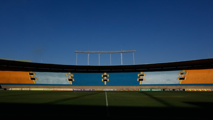 Estadio Serra Dourada Goiânia