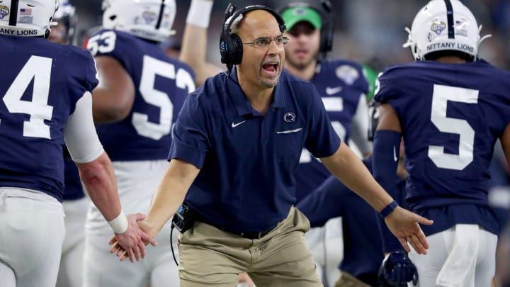 Penn State vs Indiana odds, spread, predictions and date for Week 8 game.