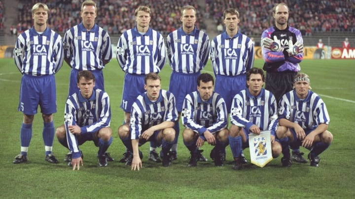 Gothenburg Team