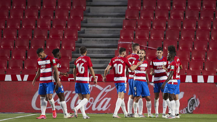 Granada CF v Athletic Club  - La Liga