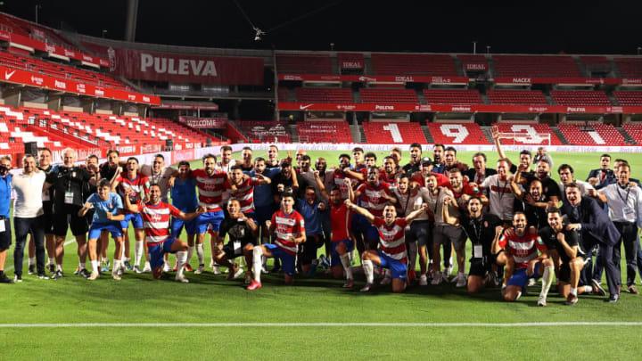 Granada CF v Athletic Club  - La Liga