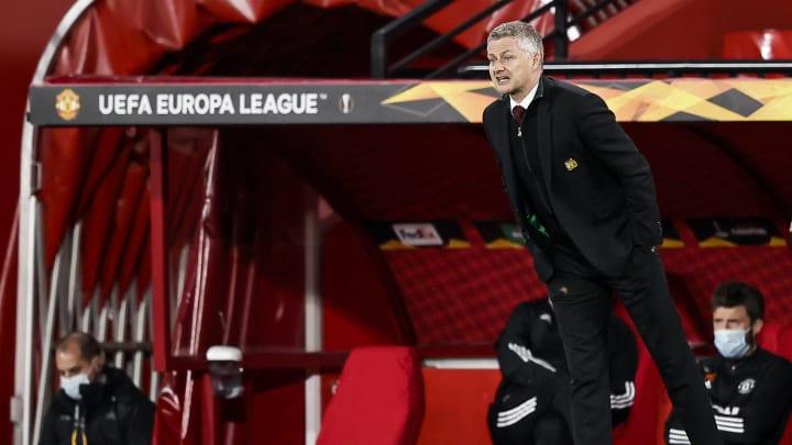 Solskjaer Tak Sabar Hadapi Roma di Semifinal Liga Europa