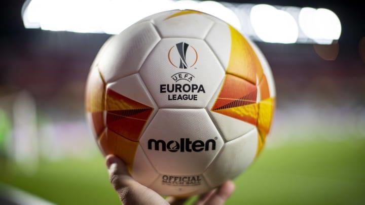 Granada v Molde FK - UEFA Europa League