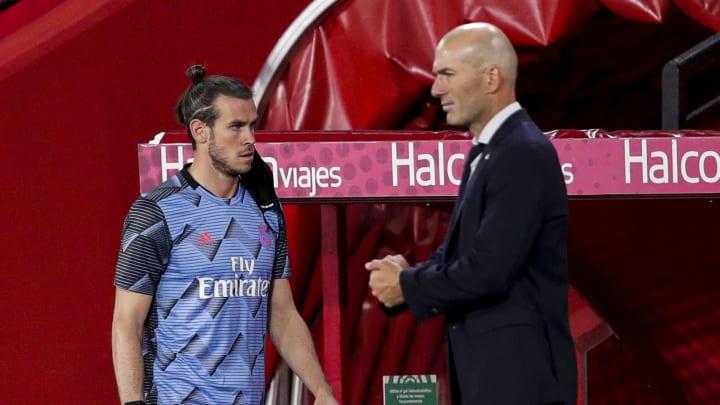Wie groß ist für Real der Verlust von Gareth Bale?