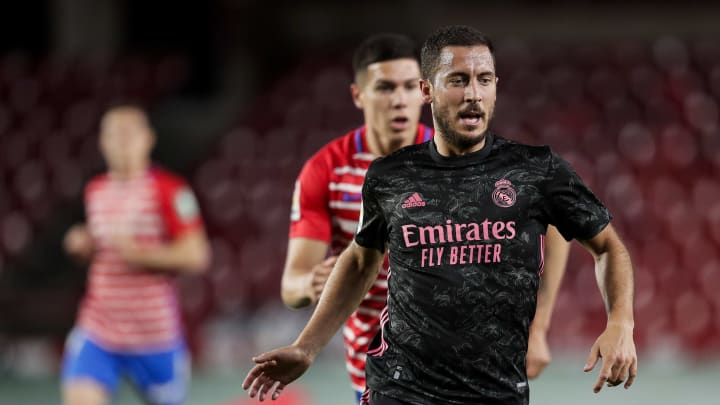 Could Hazard be in line for a dramatic revival at Real Madrid?