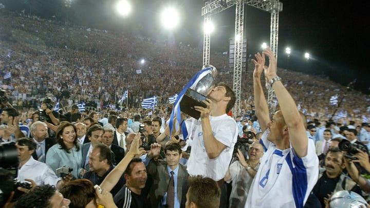 2004 feierten völlig überraschend die Griechen: Welches Team hat die Chance, es Charisteas und Co gleichzutun?