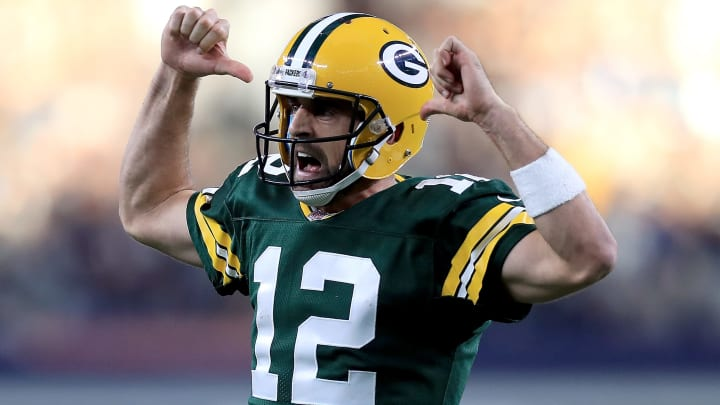 It is time to review the Green Bay Packer's Madden 21 theme team.