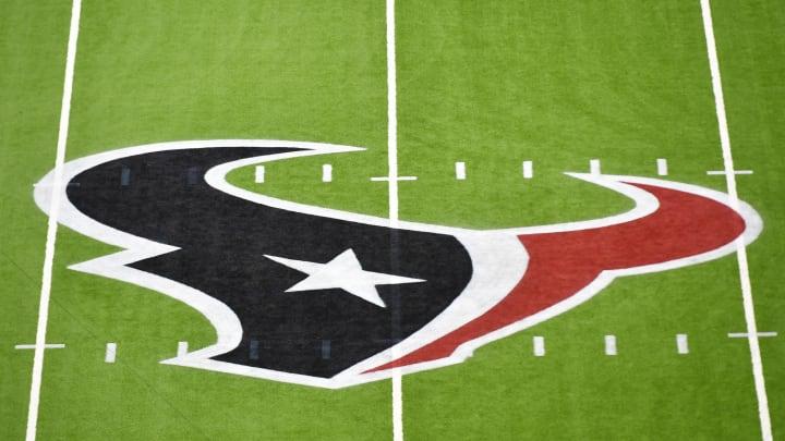 Houston Texans logo.