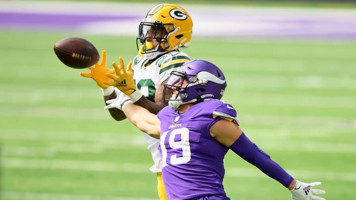 Jaire Alexander is officially the best cornerback in the NFL.