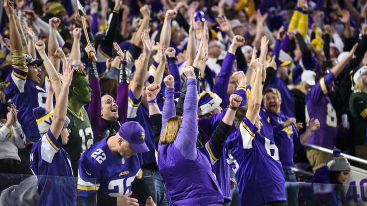 Vikings Fan Creates Hilarious Blair Walsh Custom Jersey