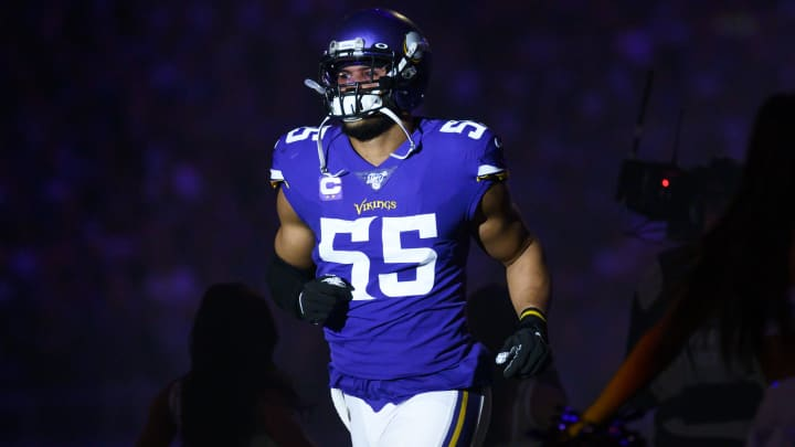 Three Minnesota Vikings veterans fighting for their jobs following the 2021 NFL Draft.