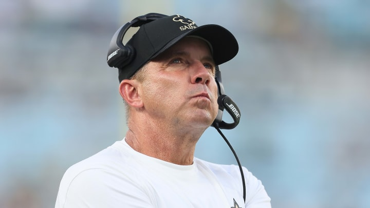 The New Orleans Saints got some bad news with injuries to two key defenders on Sunday.
