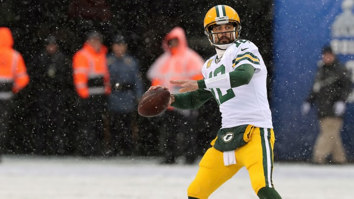 Green Bay weather on Sunday could have an impact on the Packers-Buccaneers NFC Championship matchup.