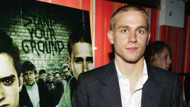 Green Street Hooligans Premiere After Party