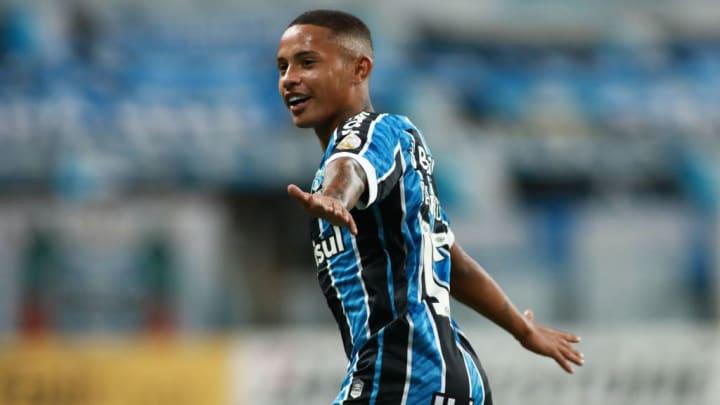 Grêmio, Fortaleza, Ceará, Internacional
