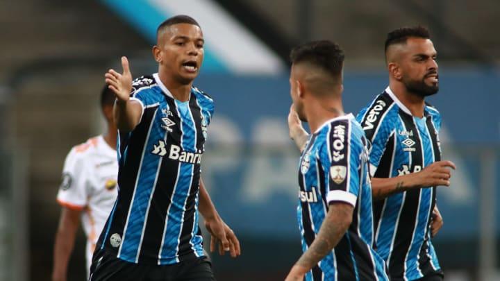David Braz está no radar do Fluminense