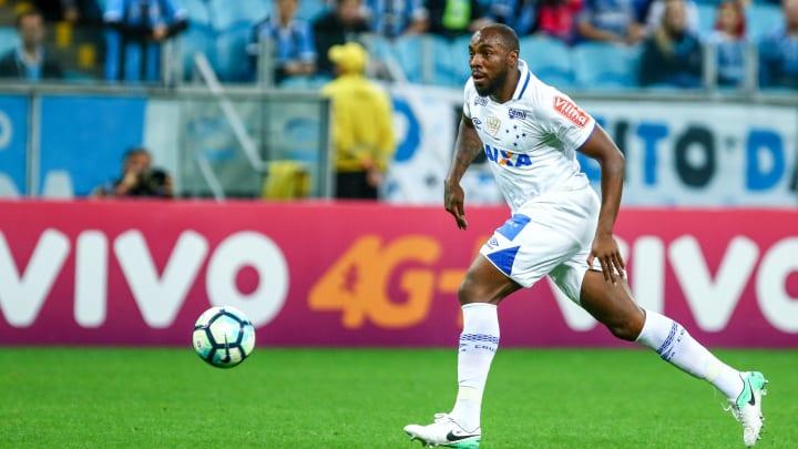 Fluminense está interessado na contratação de Manoel