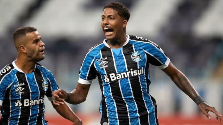 Jean Pyerre Grêmio