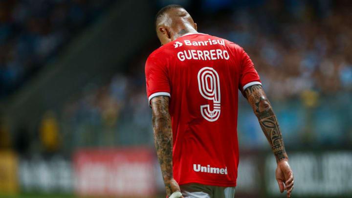 Paolo Guerrero Internacional
