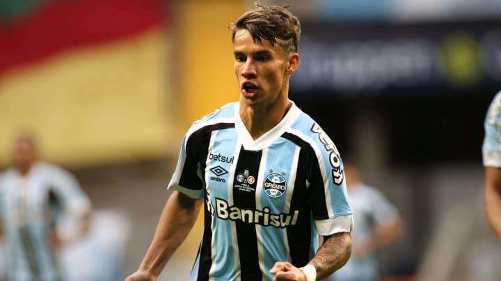 Ferreira está de saída do Grêmio