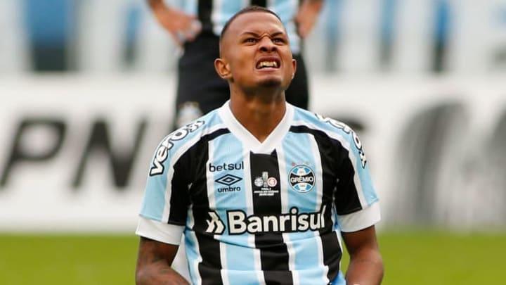 Grêmio Atlético-GO Brasileirão